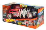 Hot Wheels - Extreme Action - Lights & Sounds - Street Creeper